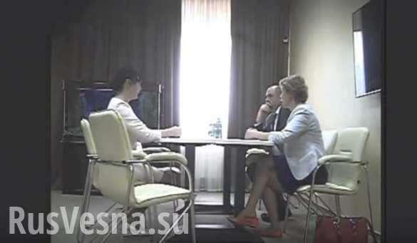 Приговор для Порошенко: в Сеть попала видеозапись встречи американцев с украинской оппозицией | Русская весна