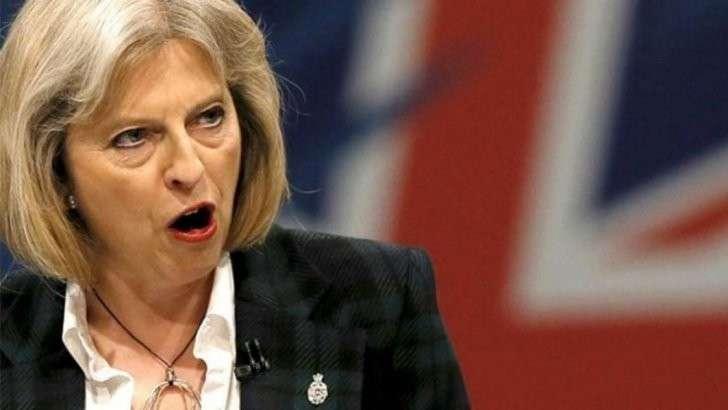 Англия не стала лучше с новым премьером. Даже наоборот