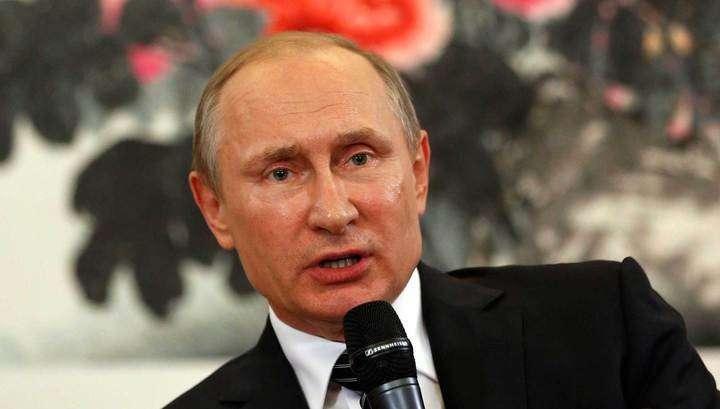 Владимир Путин запретил оборонщикам ориентироваться на ширпотреб при конверсии