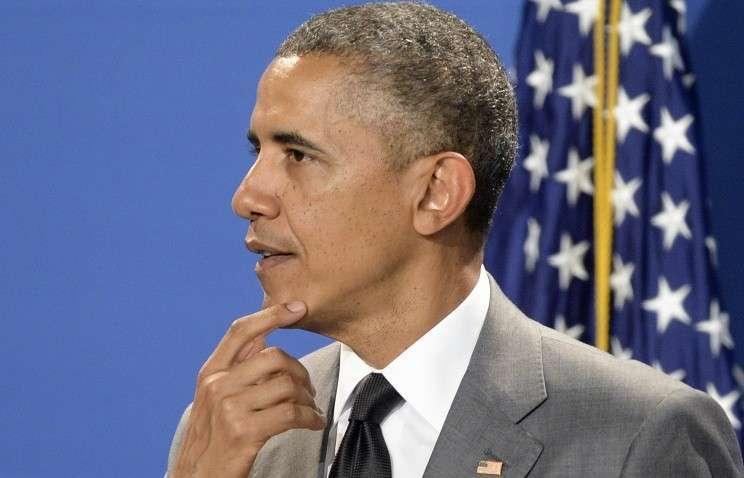 Техасский губернатор отказался встречать Обаму в аэропорту