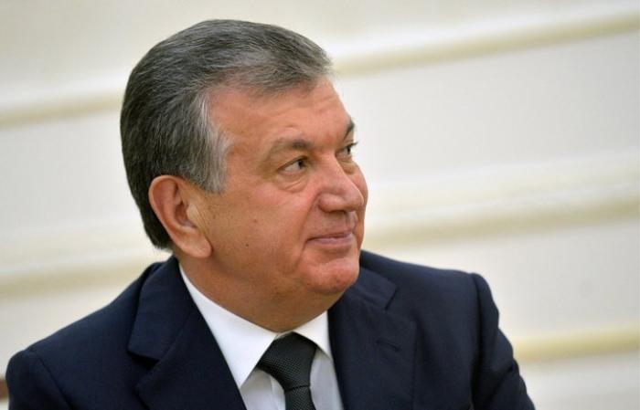ВРИО президента Узбекистана назначен премьер-министр Шавкат Мирзиёев