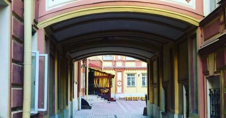 В центре Москвы появится театральный квартал с театральным садом