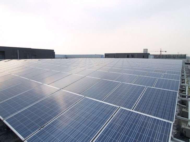 26. В Астраханской области начато строительство солнечной электростанции Сделано у нас, политика, факты