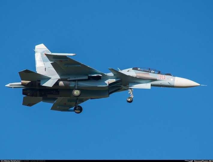 8. Очередные Як-130 и Су-30СМ для ВКС России Сделано у нас, политика, факты