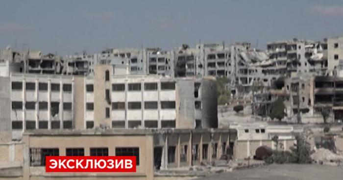 «Ан-Нусра» объявила всеобщую мобилизацию после поражения в Алеппо