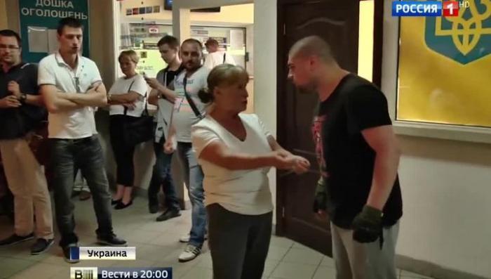 В Одессе кагал судит тех, кто выжил в огне Дома профсоюзов