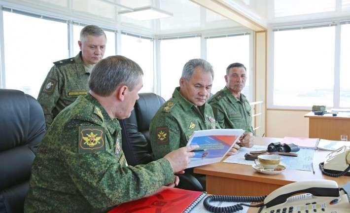 «Кавказ-2016», Шойгу и учения в Крыму напугали США до смерти