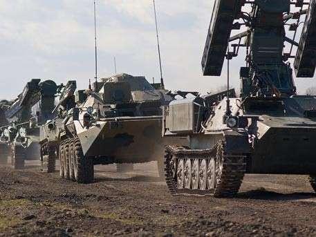 Путин поручил руководству обобщить предложения поновому проекту госпрограммы вооружения