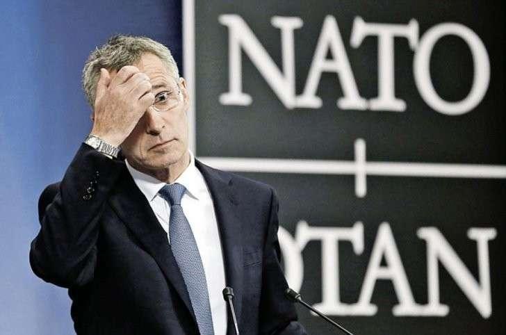 Шведы оказались не дураки и отказались от вступления в НАТО