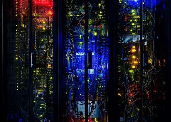 НЦИ представил на «Армии-2016» систему хранения данных сверхбольших объемов