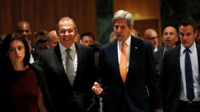 Разграничение и прекращение огня: о чём Лавров и Керри договорились по Сирии