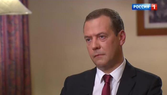Дмитрий Медведев рассказал о возвращении России в прошлый век