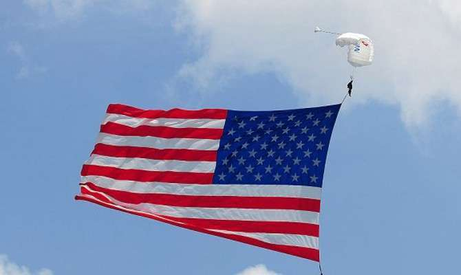 США укрепят ядерный потенциал авиабазы в Бюхеле