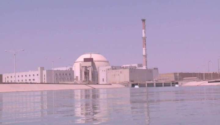 Бушер-2: Россия воплощает в жизнь иранскую мечту