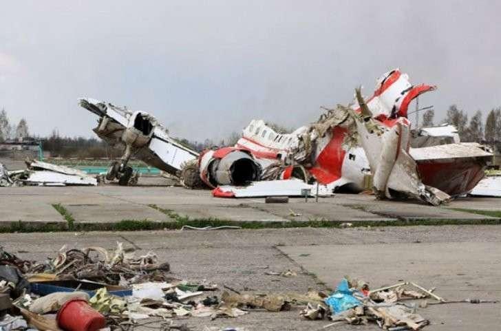 Польша отыскала подтверждения умысла русских диспетчеров вкрушении самолета Качиньского