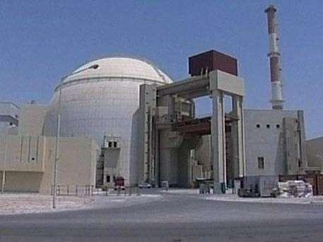 Российская Федерация иИран начали проект «Бушер-2»