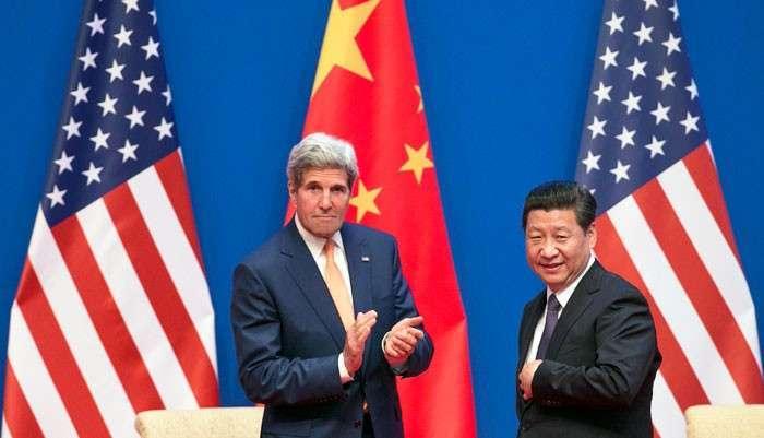 Пекинская «утка» Вашингтона. Заявленная Обамой американо-китайская «перезагрузка» может оказаться блефом
