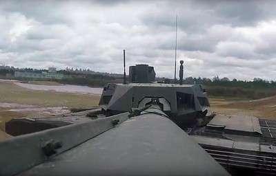 Минобороны Российской Федерации подготовило коДню танкиста мультфильм