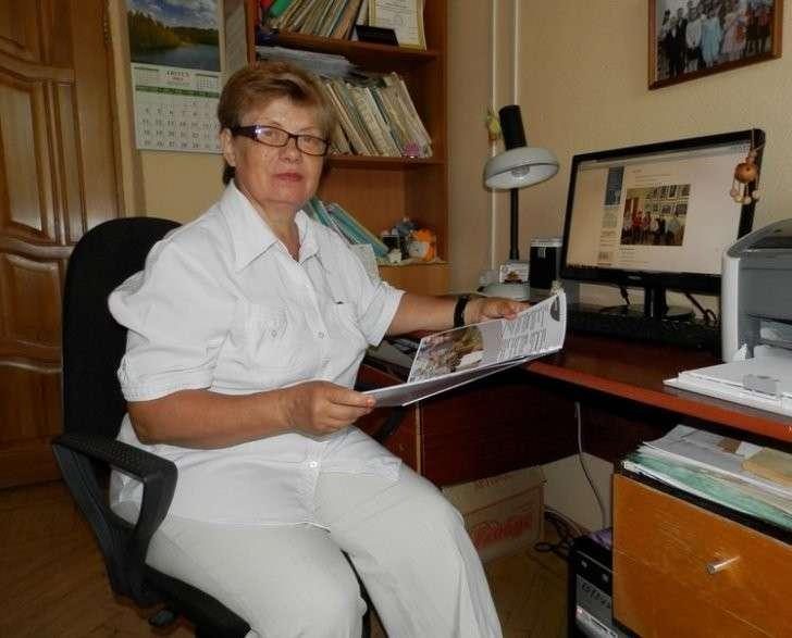 Пенсионерка из Ульяновска Любовь Левина помогает пожилым людям найти свое место в жизни после выхода на пенсию