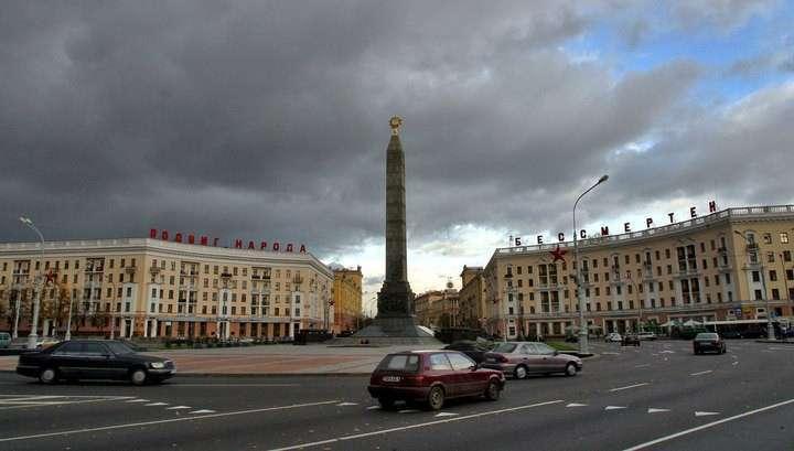 Выборы в Национальное Собрание Беларуси проходят спокойно