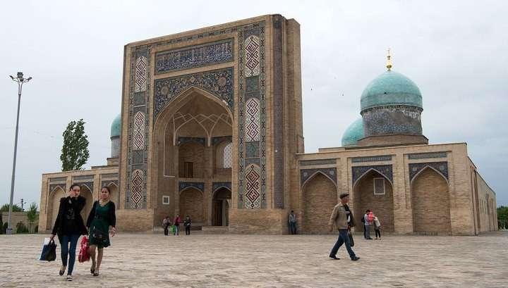 Узбекистан готовится к выборам президента страны
