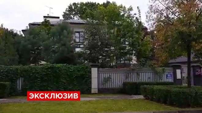 СКР нашёл у беглого экс-главы «Вымпелкома» Слободина имущество на 700 млн. рублей