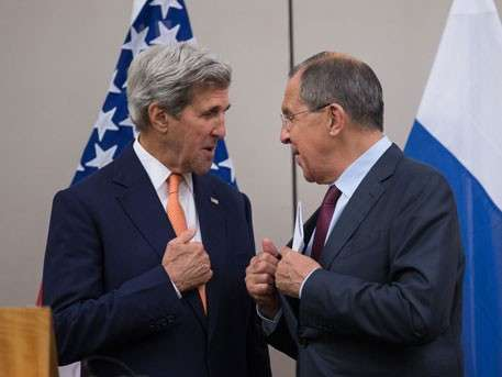 Сегодня вступает в силу российско-американское соглашение по перемирию в Сирии