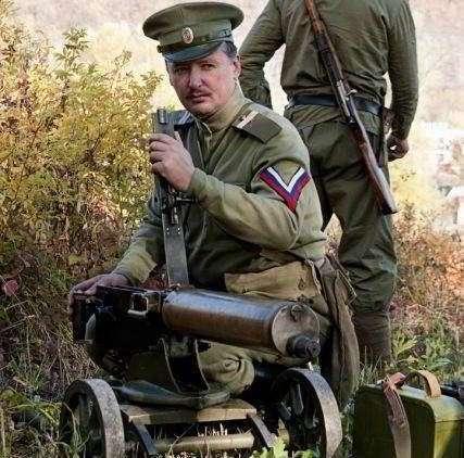 Из Донецка сообщили о конфликте между военными лидерами ДНР