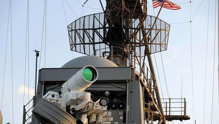 Лазер против лазера: дроны снабдят защитой от новейшего вида оружия