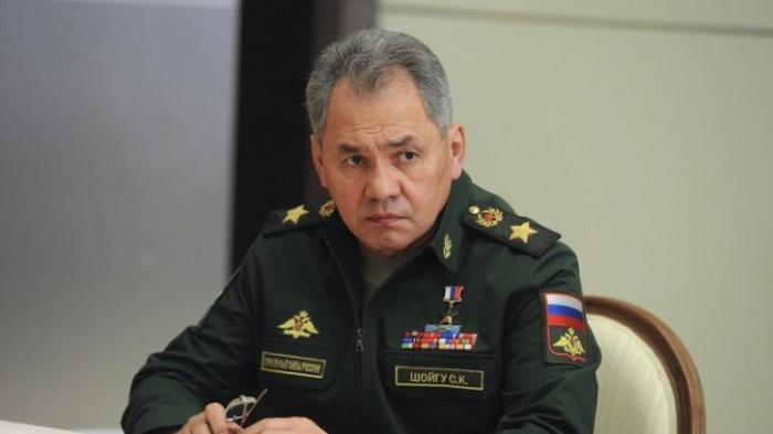Сергей Шойгу жёстко ответил на идиотские обвинения со стороны Пентагона