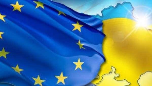 Скоро уже Европа начнёт применять санкции к Украине