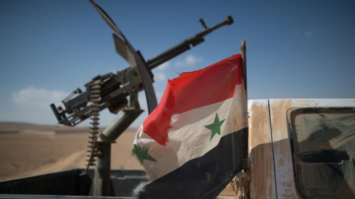 Минобороны России полностью контролирует режим перемирия в Сирии