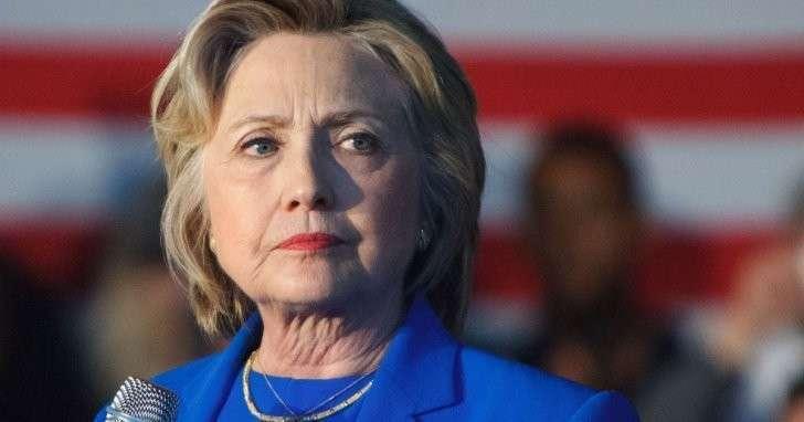 Врач-пульмонолог: здоровье не позволит Клинтон адекватно руководить США