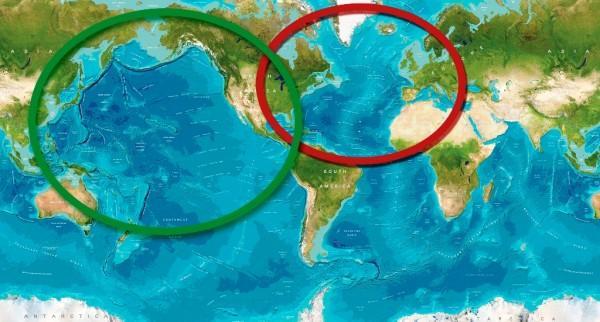 США хотят додавить своих вассалов заключить соглашения TTIP и TTP