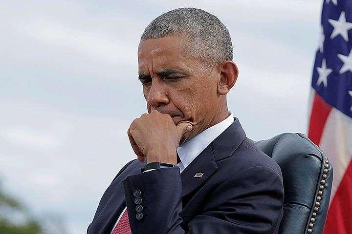 Прикрываясь Обамой, паразиты тратят миллиарды долларов на незаконную, секретную войну в Сирии