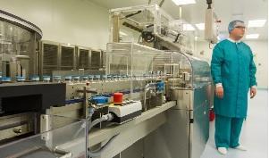 Во Владимирской области запустился завод по изготовлению препаратов для лечения онкологических заболеваний