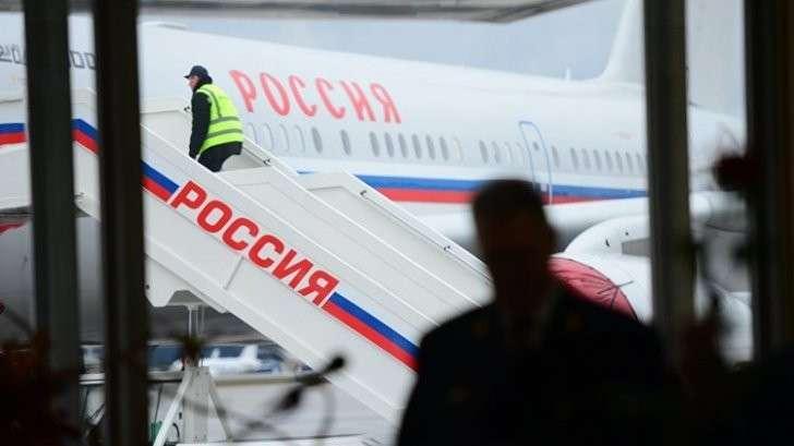 Суд отправил гендиректора авиаотряда «Россия» под домашний арест