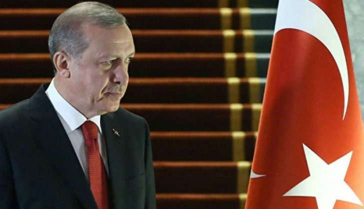 МИД Турции: «Американский посол у нас в Турции - не губернатор»