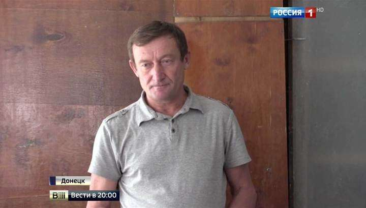 Эксперты ООН: на территории Украины находится шесть секретных тюрем