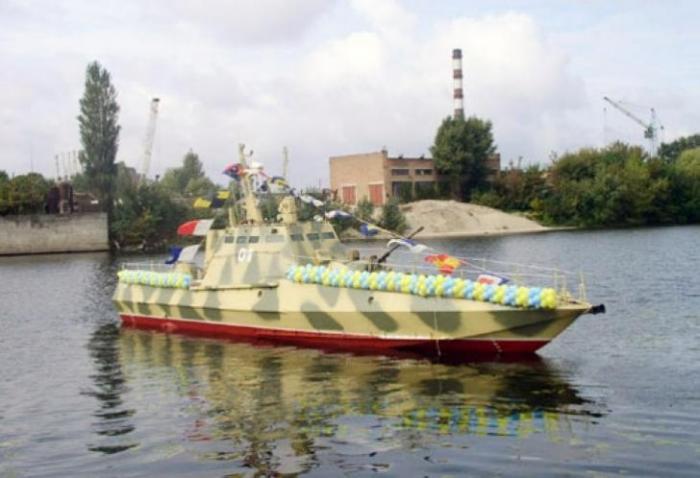 Атака на «Сметливый» или «Пёрл Харбор» российского флота