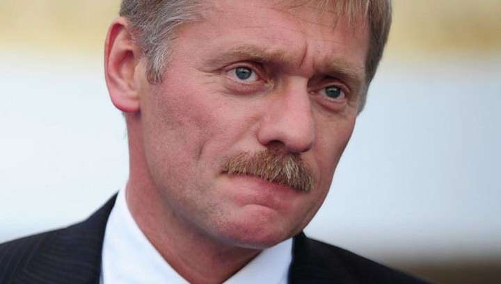 Дмитрий Песков сожалеет о махровой русофобии перед выборами в США
