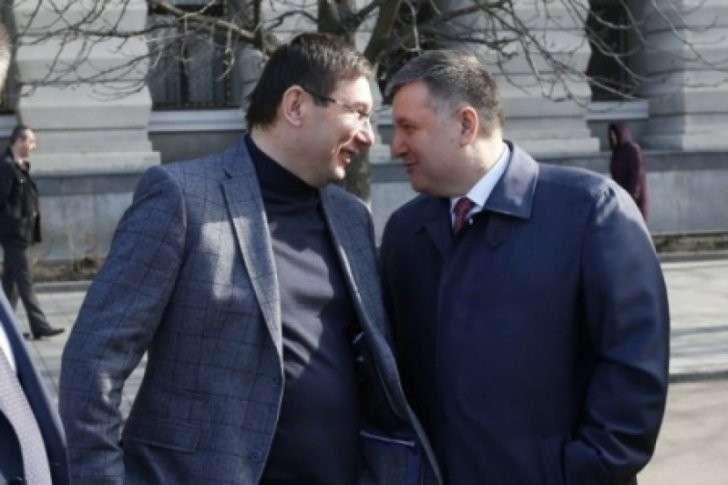 Об остроте текущего момента в жидо-Хунте Украины