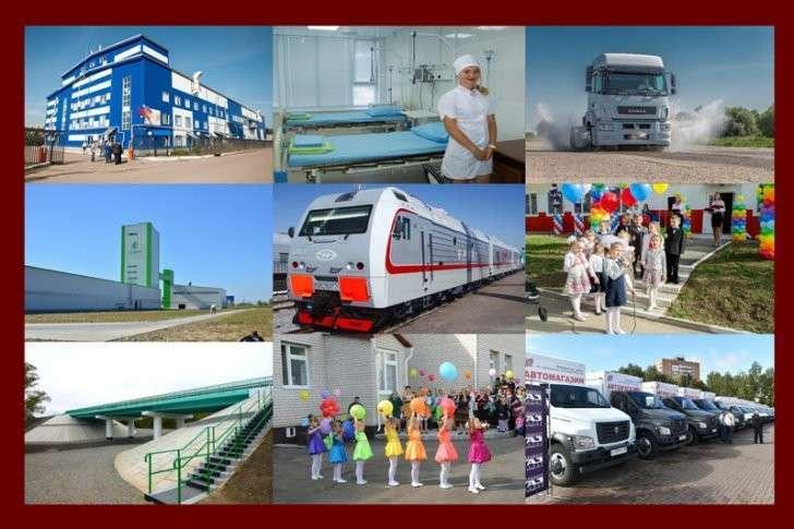 Россия – нам есть чем гордиться! Отличные, неполитические события за одни сутки (за 14.09.2016) Сделано у нас, политика, факты