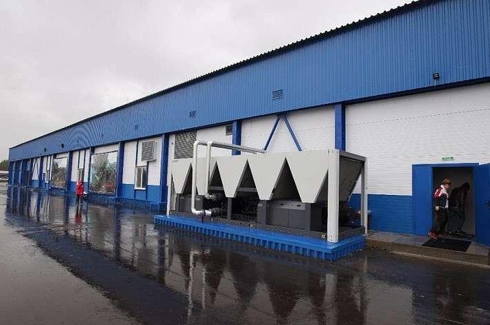 9. В Башкирии запущен завод по переработке мяса птицы Сделано у нас, политика, факты