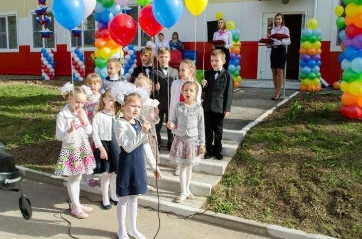 1. Почти 10 тысяч новых мест в детских садах Крыма появились за последние два года Сделано у нас, политика, факты