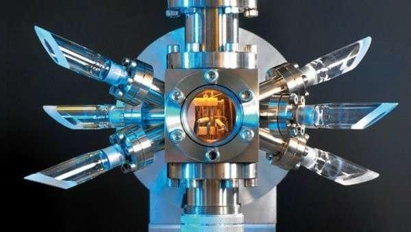 29. В Москве запустили самые точные в мире часы, созданные российскими учеными. Сделано у нас, политика, факты