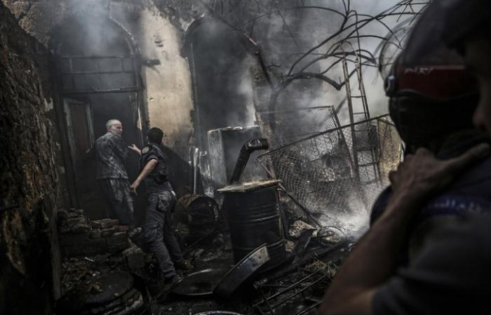 Подконтрольные США вооружённые отряды наёмников не будут прекращать огонь в Сирии
