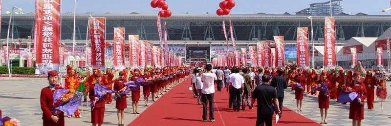 Россия и Китай провели совместную выставку