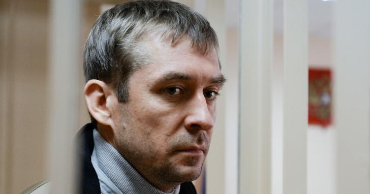 Полковника Захарченко службы разрабатывали 8 месяцев