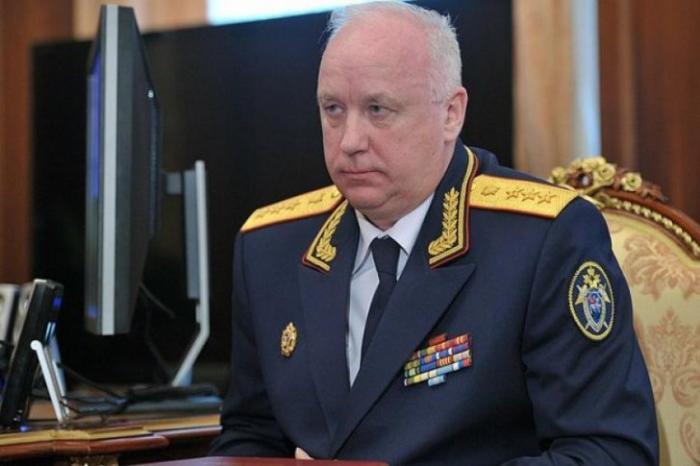 Александр Бастрыкин скорее всего покинет пост главы СКР